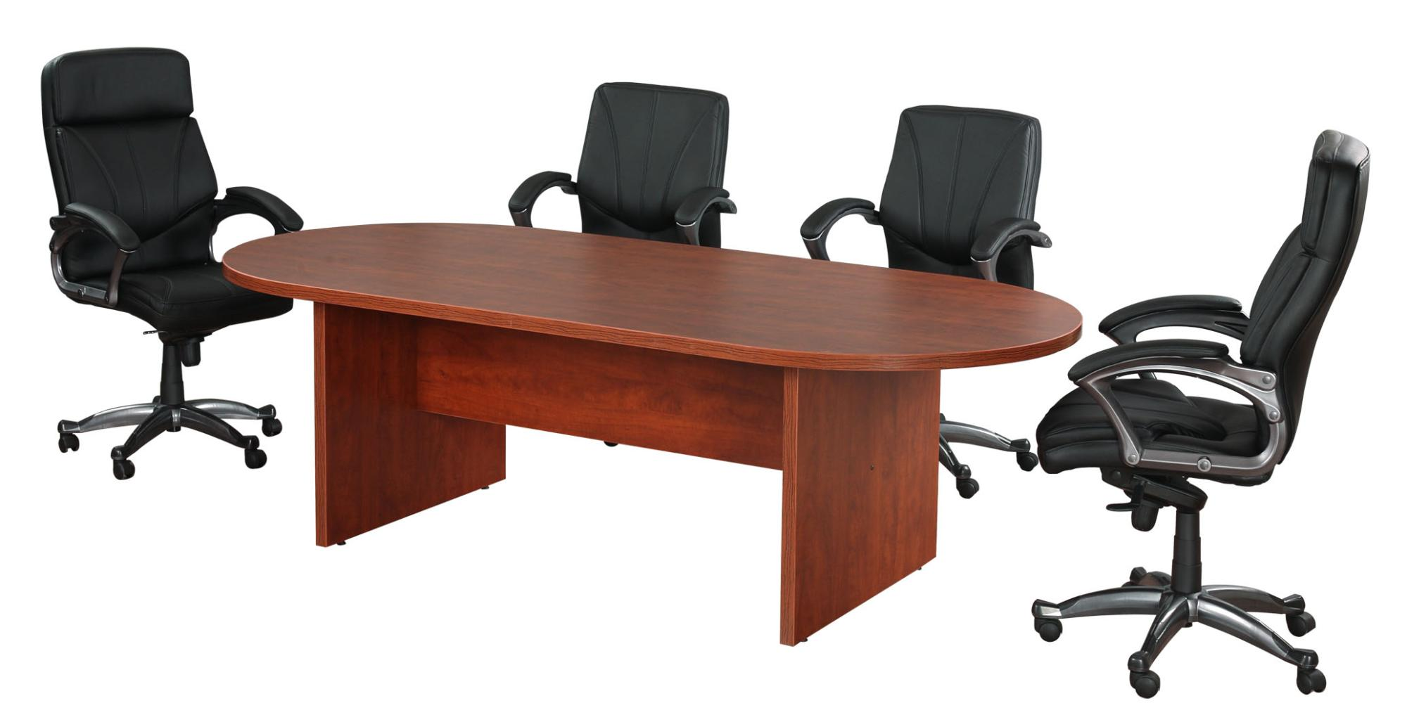 Conference Training Tables - 6 foot round conference table