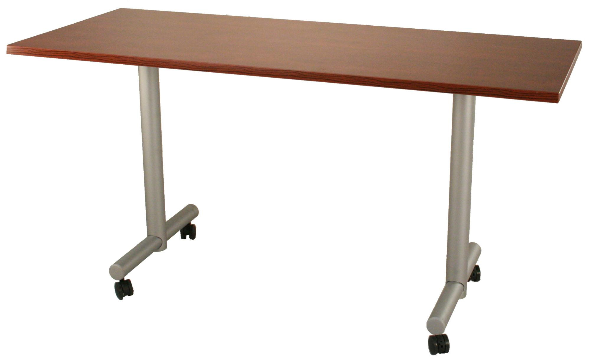 Conference Training Tables - Adjustable training table